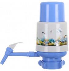 Помпа для воды с краном Lilu Standard Plus