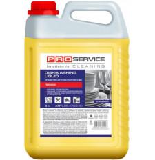 Засіб для миття посуду PRO service Standard Лимон 5 л