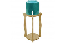 Подставка для воды (бутылей) фигурная  цена