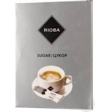 Цукор фасований Rioba 5г/200шт