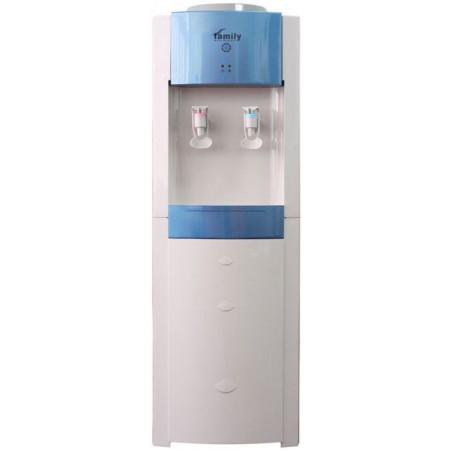 Кулер для воды Family WBF 1000LA Blue напольный