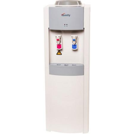 Кулер для воды Family WBF 1000LA Grey напольный