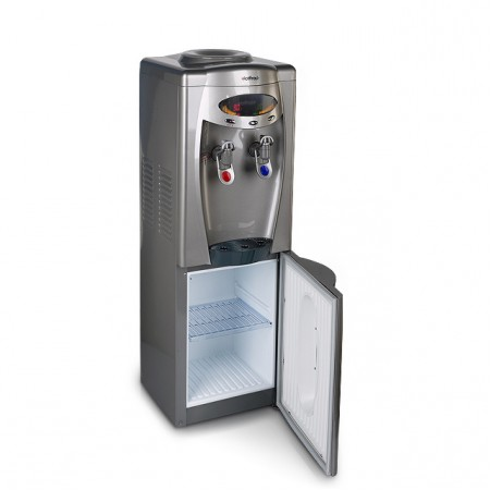 Кулер напольный для воды HotFrost V 205 BS  цена