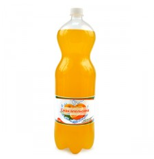 """Безалкогольний напій зі смаком апельсину """"БАРБА"""" ціна"""