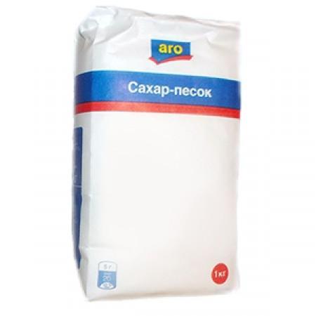 Сахар Aro 1кг. цена
