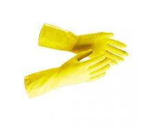 Перчатки одноразовые резиновые цена