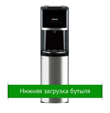 Кулер підлоговий для води HotFrost 35 AN ціна