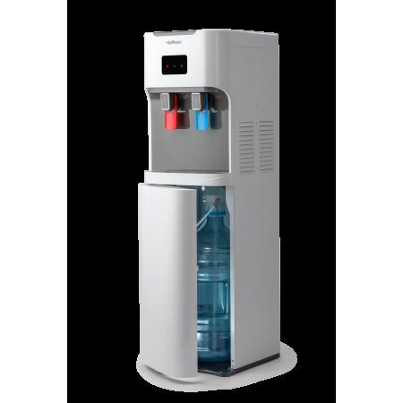 Кулер для воды HotFrost V115AE напольный с нижней загрузкой
