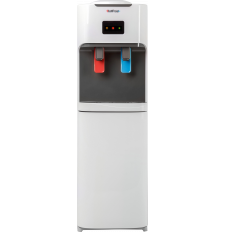Кулер для воды HotFrost V115B напольный с холодильной камерой