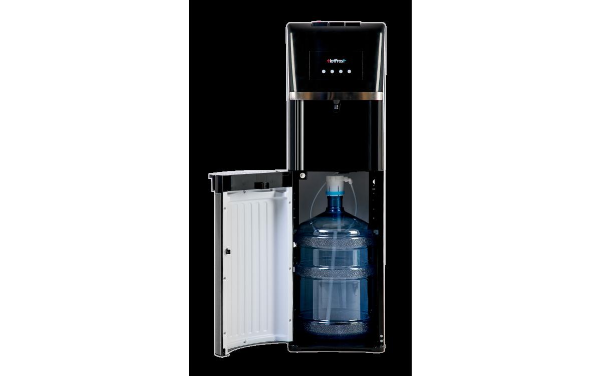 Как выбрать кулер, чтобы пить чистую воду с комфортом
