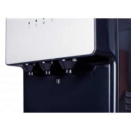 Кулер для воды HotFrost - 400AS напольный с нижней загрузкой бутыля
