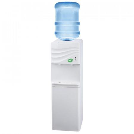 ViO Х86-FE White, Кулер для воды с электронным охлаждением, напольный