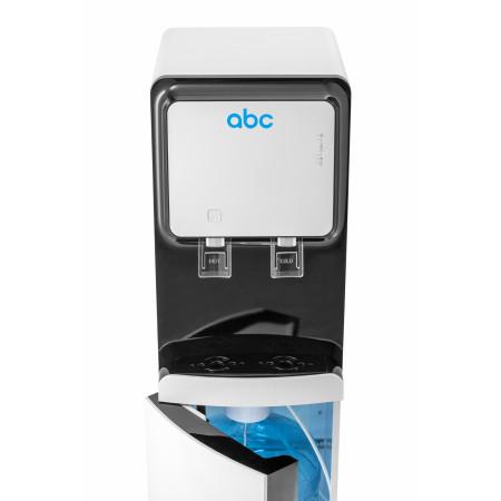 Кулер для воды ABC V800AE напольный с нижней загрузкой