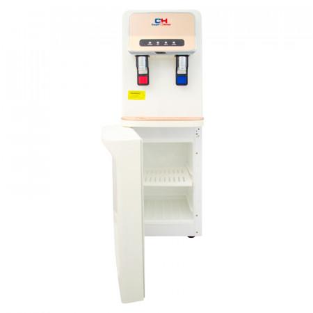 Кулер для воды CH-V115G напольный со шкафчиком
