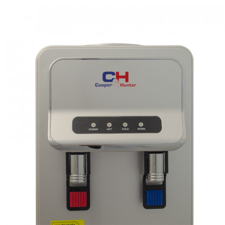 Кулер для воды CH-V115CES напольный со шкафчиком