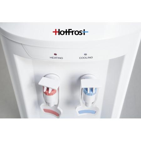 Кулер для воды HotFrost D75E настольный