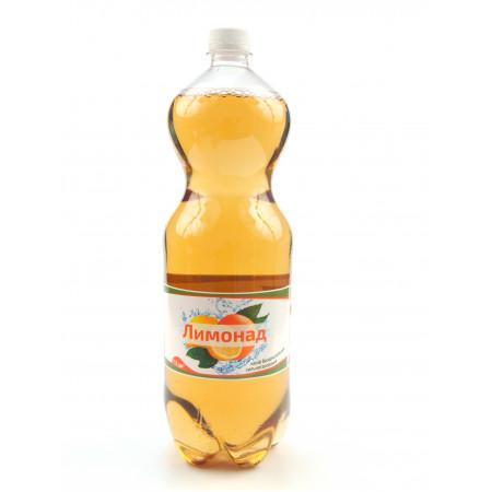 Безалкогольный напиток «Барба» в ассортименте 1,5 л (6шт)