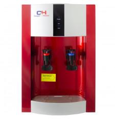 Кулер для воды CH-H1-TER настольный