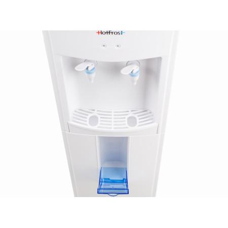 Кулер для воды HotFrost V118 напольный с верхней загрузкой