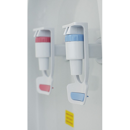 Кулер для воды HotFrost V230C напольный с шкафчиком