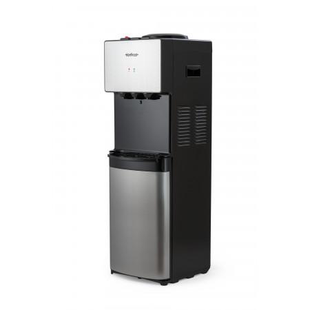 Кулер для воды HotFrost V400BS напольный с холодильной камерой