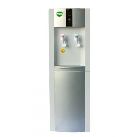 Кулер для воды ViO Х172-FCC напольный со шкафчиком