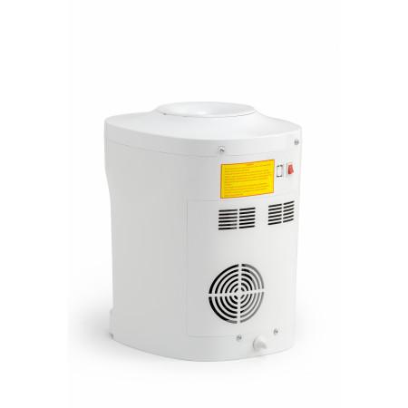 Кулер для воды HotFrost D120F настольный