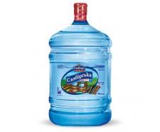 Підставка для води (бутилів) металева на 3 бутля  ціна