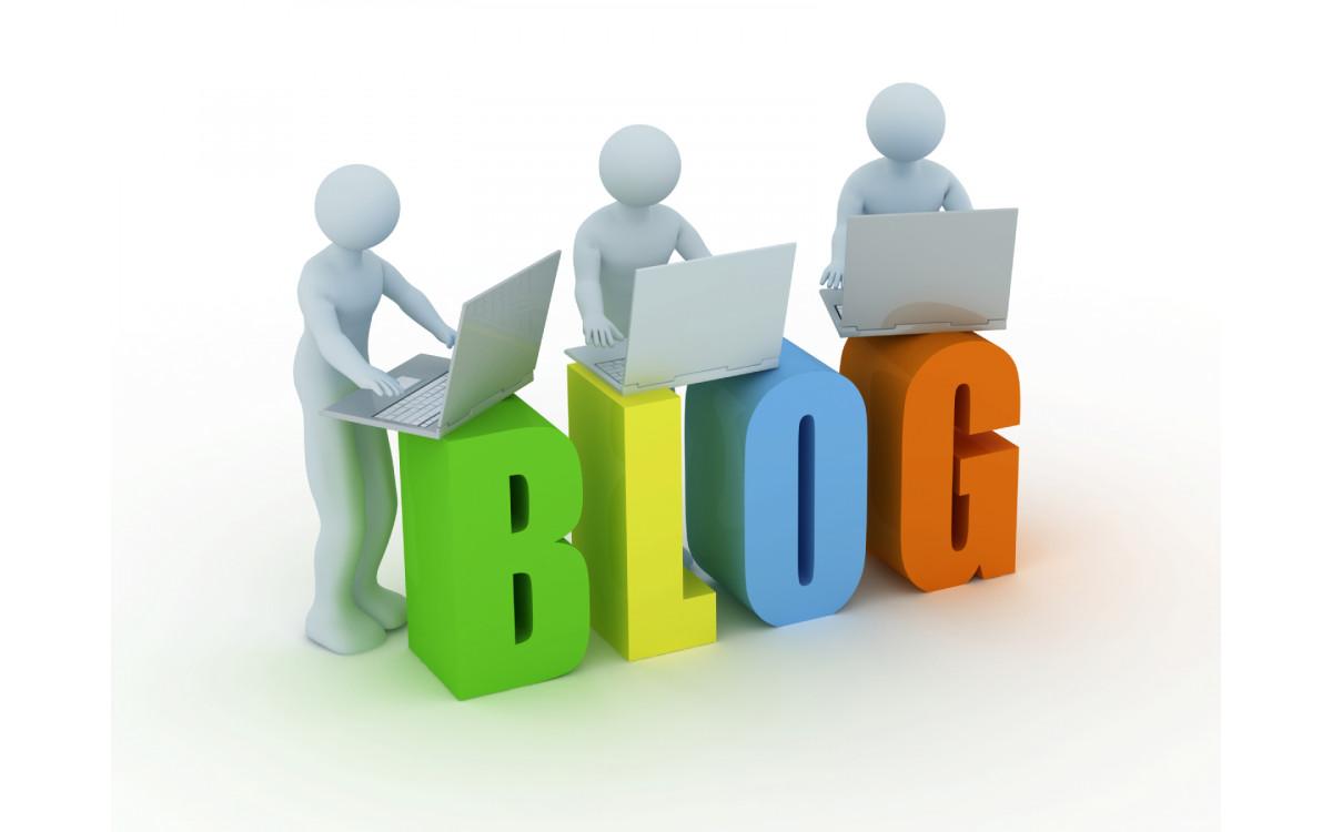 Блог о воде