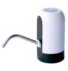 Помпа для воды электрическая VIO E7 WHITE