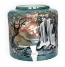 Диспенсер для води керамічний «Водопад» ціна в Києві