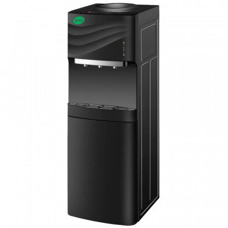 Кулер для воды ViO X903-FCC Black со шкафчиком