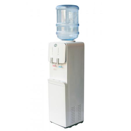 Кулер для воды ViO Х12-FEC напольный c верхней загрузкой